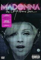 Madonna - The Confessions Tour | DVD | Zustand gut