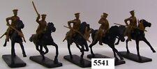 Armies in Plastic 5541 - Ww1 Mounted British Lancers Figures/wargaming Kit