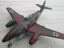 Messerschmitt Me 262 IXO  ALTAYA Metall 1:72 Me-109 Arado YAKAiR  Avion Aircraft
