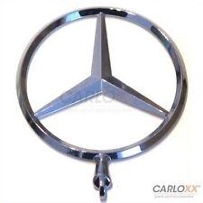 Mercedes-Benz Emblem Stern Motorhaube C-Klasse E-Klasse S-Klasse AMG