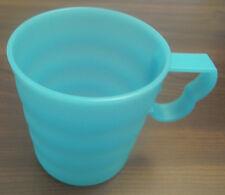 Tupperware J 25 Junge Welle Tasse 350 ml Hellblau Blau Neu OVP