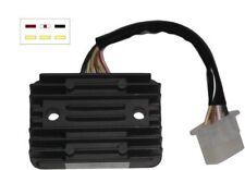 Regulador Rectificador Para Kawasaki GPX250 GPZ500S 6 cables SH530-12 JAP NUEVO