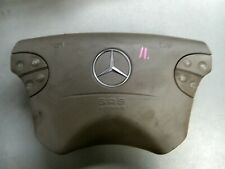 MERCEDES W208 CLK Steering Wheel Airbag With Controls 2104600598 A2104600598