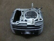 97 SUZUKI VZ800 VZ 800 MARAUDER ENGINE HEAD REAR #E38