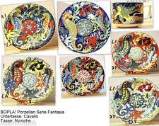 Mugs de cuisine en porcelaine pour salle à manger