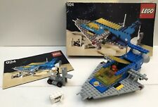 Vaisseau Spatial - LEGO Classic Space Cruiser 924 - Complet & notice - 1979 BE+