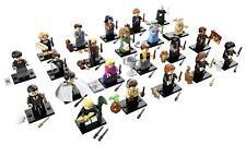 LEGO 71022 Harry Potter Fantastic Beasts - Komplettsatz mit allen 22 Minifiguren