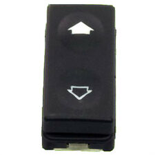 Power Window and Sunroof Switch - BMW E36 - White Back - 4 Pin - New