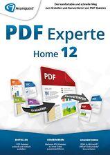 PDF Experte 12 Home / Key (ESD)