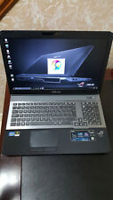 ASUS G75VW 17.3in Gaming Notebook/Laptop - Nvidia GTX660m - Intel i7- Black
