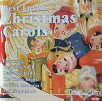 Christmas Carols, V A, Audio CD, Acceptable, FREE & FAST Delivery