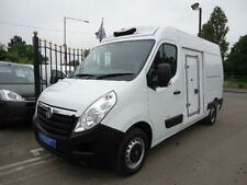 Vivaro Right-hand drive 0 Commercial Vans & Pickups