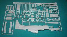 North American P-51D Mustang Airfix 1/24 Starboard Fuselage Engine Etc.