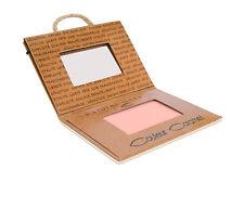 Couleur Caramel - Poudre comptacte n°2 Beige clair Bio - 7 g