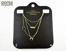 Zara Limited Edition Necklace