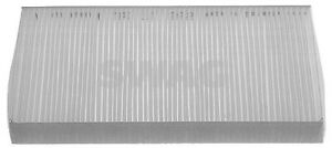 SWAG Cabin Filter 70 91 1510 fits Iveco Daily III 35 S 13 V,35 C 13 V, 35 S 1...