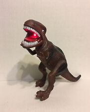 New ListingLarge T-rex Tyrannosaurus Dinosaur Toy that growls & lights up
