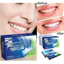 28 Teeth Whitening Strips Oral Care Professional Tooth Bleaching White 3D Strip