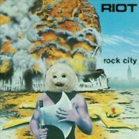 ROCK CITY NEW VINYL