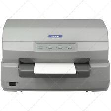 Epson PLQ-20M - Impresora Matricial Bancaria - 24 agujas - 94 columnas - USB 2.0