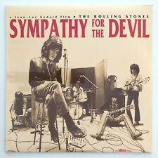Laserdisc The Rolling Stones: Sympathy for the Devil USA