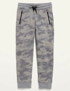 Old Navy Boy Girl Vintage Street Joggers ~ Size XS, Large & XL … NWT Retails $27
