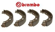 Genuine Brembo Brake Shoe Rear 2005-2013 Honda Civic Fit Insight 43153-SNA-A01