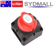 Battery BEP ISOLATOR SWITCH SUITS 12V/24V SYSTEMS 4WD/TRUCK/BOAT/CARAVAN/CAR OZ
