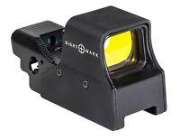 Sightmark Ultra Shot M-Spec Reflex Sight R-SM26005 refurb