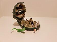 Bluebird Toys Mighty Max Doom Zones Doom Dragon  1993