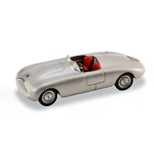 STANGUELLINI 1100 SPORT ALA D'ORO 1948 SILVER 1:43 Starline Auto Stradali