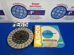 DG-001 803234 DISCO FRIZIONE ø 200 24 D. BEDFORD ISUZU MIDI 2.0 D ASCO AISIN