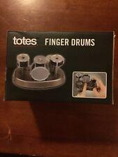 Totes Finger Drums