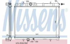 NISSENS Radiateur moteur pour PEUGEOT 206 307 63744A - Pièces Auto Mister Auto