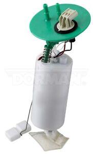 Dorman 2630365 Fuel Pump Assembly for Flex Fuel