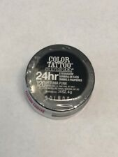 Maybelline Color Tattoo 120 Petunia Punk New Spring 2015 Limited Edition New!!!