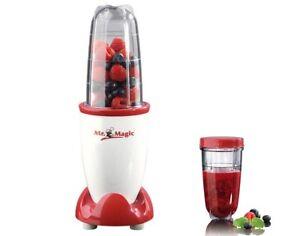 Gourmetmaxx Mr. Magic Mixer Smoothie Maker Küchenmaschine