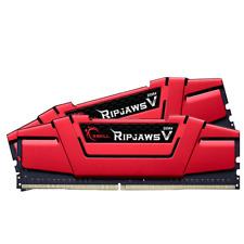 G.SKILL Ripjaws V Series F4-2400C15D-16GVR 16 GB 8 GBx2 DDR4 2400 MHz C15 1.2 V