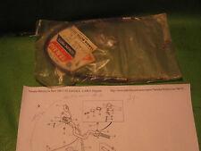 YAMAHA U5E 1967 THROTTLE CABLE WIRE #2 OEM # 117-26312-00