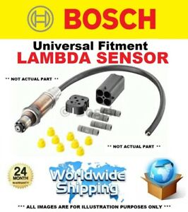 BOSCH LAMBDA SENSOR for MERCEDES BENZ 124 Break 300 TE 4matic 124.290 1986-1993