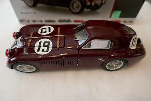 CMC Alfa Romeo 8 C 2900 B Speciale Le Mans 1938, M-111