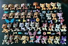 Rare lps Figures and lps Accessories Great Dane Collie Cocker Spaniel Dachshund