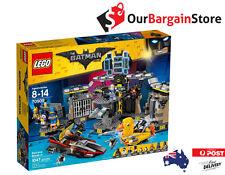 LEGO The Batman Movie 70909 – Batcave Break-in NEW FREE SHIPPING