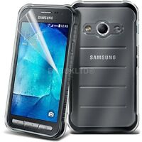 Transparent Clear Silicone Slim Gel Case for Samsung Galaxy Xcover 3 G388F