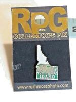Idaho Lapel Collectible Pin ~ Ships FREE