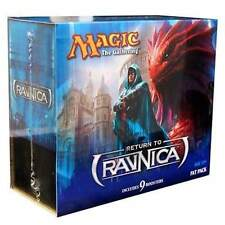 Magic the Gathering MTG RETURN TO RAVNICA Factory Sealed Fat Pack - Brand New