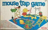 Vintage IDEAL Mouse Trap Board Game  you choose Parts & Spares original 1963 set