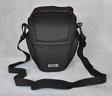 NEW light CAMERA Bag cases Canon EOS 100D 1100D 550D 500D 450D 60D SX50 SX40 IS