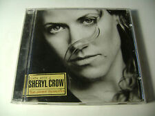 Sheryl Crow - The Globe Sessions (CD)