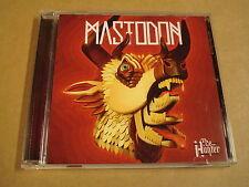 CD / MASTODON - THE HUNTER